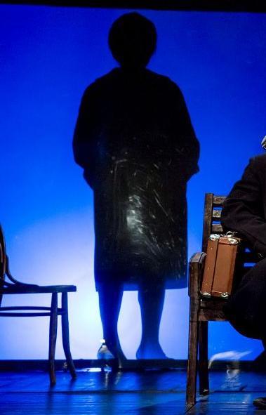 В Омской области завершился IV Всероссийский театральный фестиваль «Сотоварищи», посвященный памя