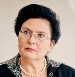 По официальной версии министерства уход Москвичевой связан с избранием ее ученым Советом на должн