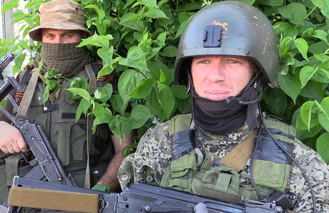 Анатолий Шарий высказал сомнения по поводу заявлений руководства самопровозглашенных Луганской и