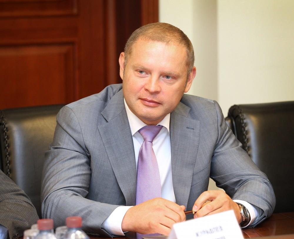 Об этом сообщил агентству «Урал-пресс-информ» председатель Законодательного собрания Владимир Мяк
