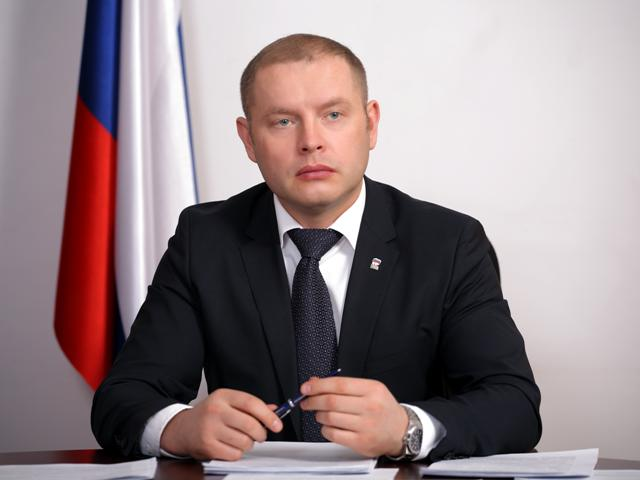 «Александр Мотовилов написал заявление, в котором попросил освободить его от обязанностей руковод