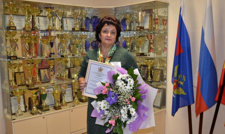 В ГУФСИН России по Челябинской области подвели итоги конкурса «Лучший учитель в общеобразовательн