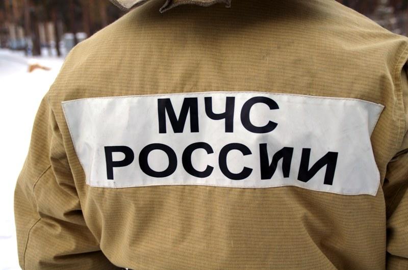 Сообщение о инциденте с автобусом маршрута №35 поступило в ГУ МЧС России по Челяби