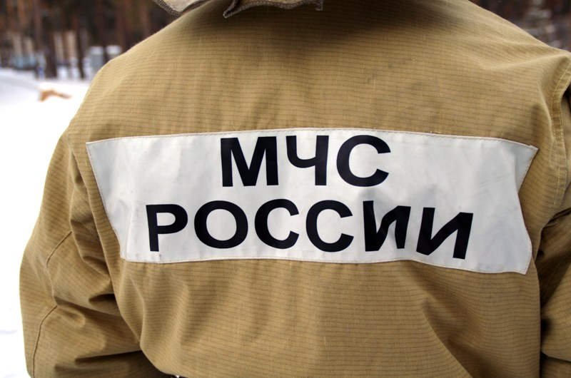 В пожарно-спасательный гарнизон Златоуста (Челябинская область) стали поступать тревожные сигналы