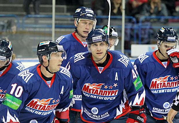 Как сообщает официальный сайт «Металлурга», хозяева льда, хоккеисты магнитогорской команды уверен