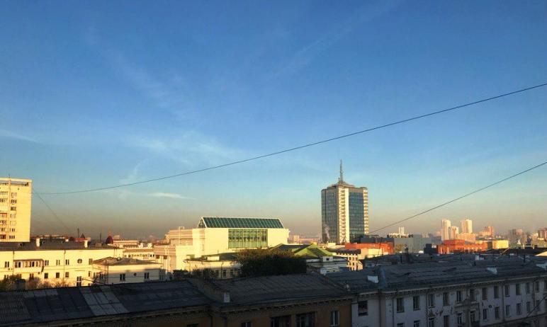 В Челябинской области на территории шести городов установились неблагоприятные метеорологические