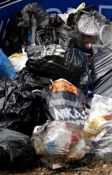 С первого июля 2020 года вырастут тарифы на коммунальные услуги, в том числе и за вывоз мусора. Н