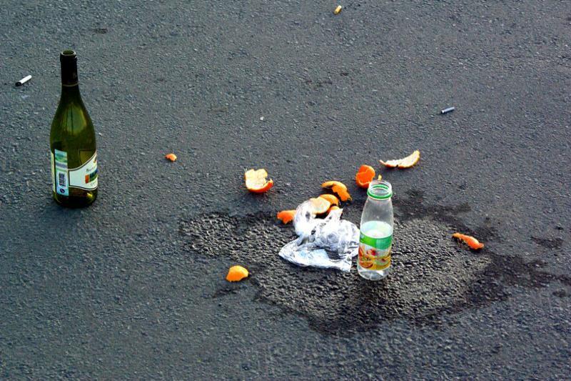 Инцидент произошел 3 сентября около пяти часов утра. Пьяный отец поссорился с сожи