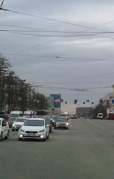 Российские правила дорожного движения ждут серьезные изменения. Рост на городских дорогах количес