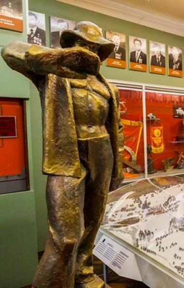 В Магнитогорске (Челябинская область) отметил 46-й день рождения научно-технический музей ПАО «ММ