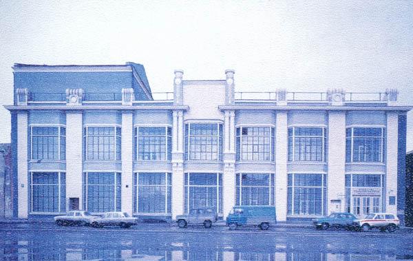 На прошедшем в Челябинске расширенном заседании коллегии министерства культуры Челябинской област