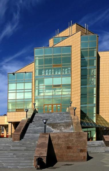 Уже в ближайший понедельник, 21 сентября, в Малом выставочном зале Исторического музея в Че