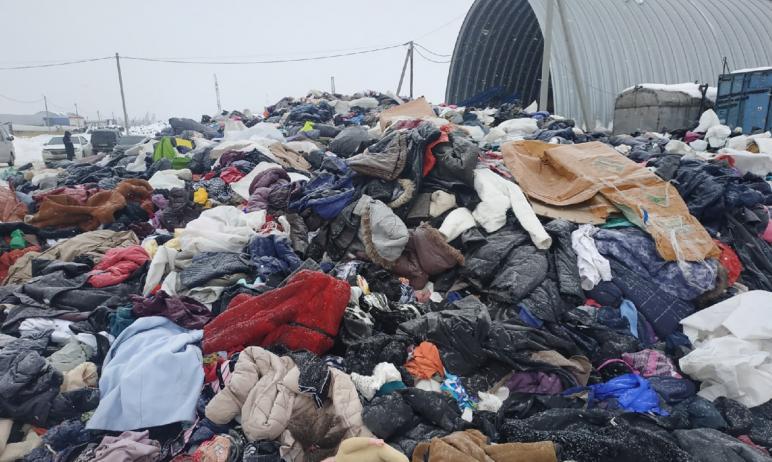 В Челябинской области растут объемы переработки отходов. Об этом сегодня, второго февраля, заявил