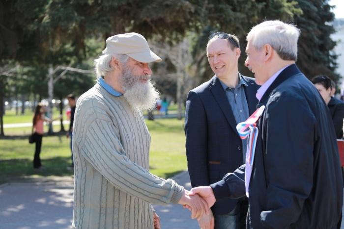 Все субъекты Российской Федерации распространят региональные льготы пенсионеров на лиц предпенсио