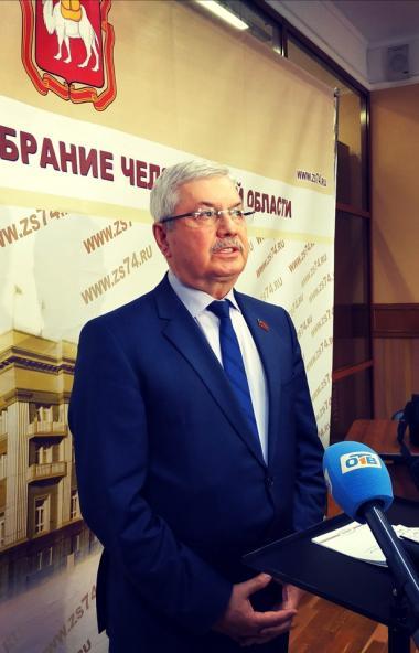 Сегодня, 21 января, комитет Госдумы РФ по государственному строительству и законодательству рассм