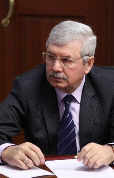 Депутаты Законодательного Собрания Челябинской области поддержали проект федерального закона «О п