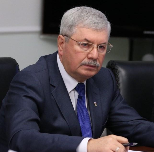 «Форум дал старт официальной избирательной кампании в Челябинской области: были высказаны все