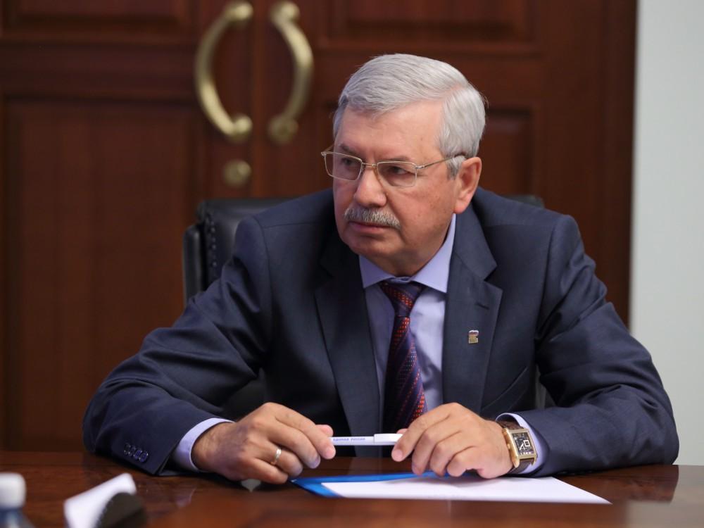 Единороссы Челябинской области активно готовятся к процедуре отбора кандидатов от партии для посл