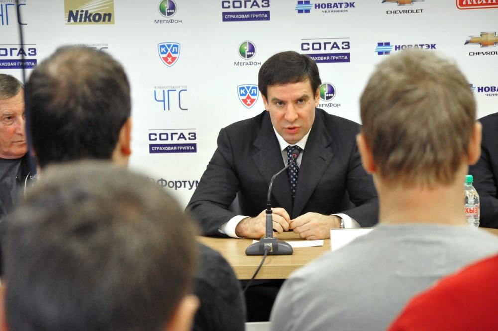 По мнению Михаила Юревича, предстоящий сезон будет сложнее предыдущего, многие команды укрепились