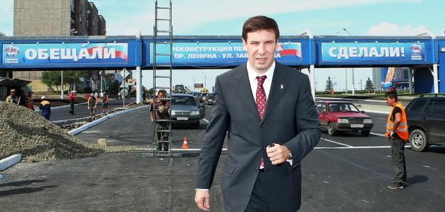 Челябинской области создан прецедент российского масштаба. Благодаря участию многих тысяч южноур