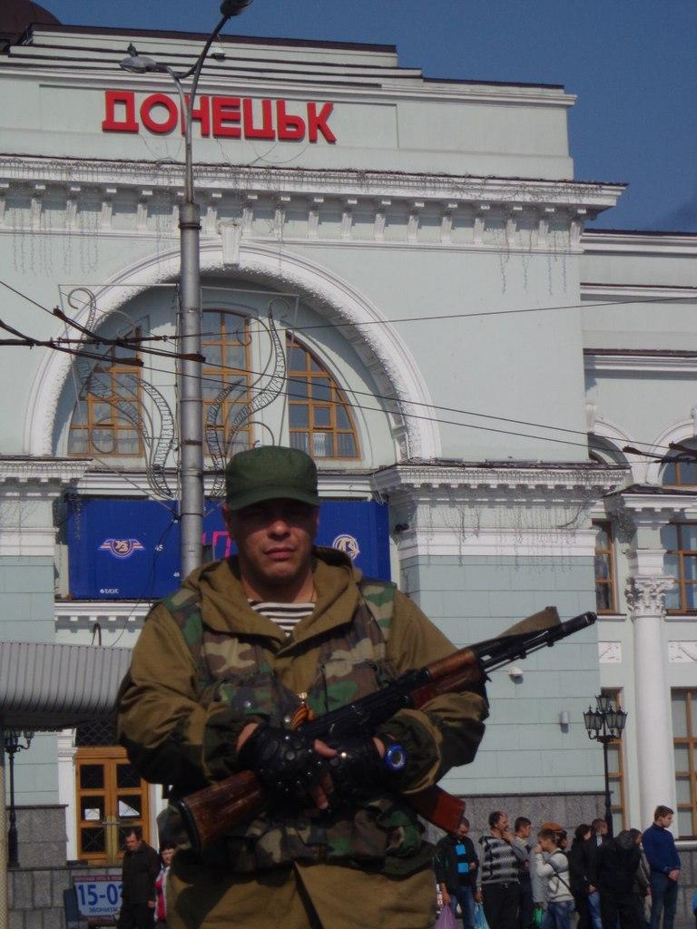 Как сообщил агентству «Урал-пресс-информ» командир подразделения «Уральцы» с позывным «Урал» Алек