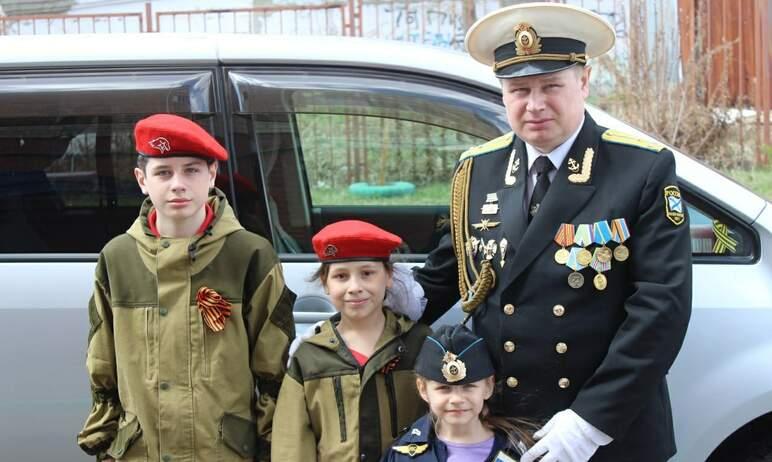 В Копейске (Челябинская область) сегодня, 12 августа, в полдень открыли мемориал в память о 13-ле
