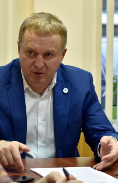 Общественная палата Челябинской области ударно поработала в уходящем году. Круглые столы,