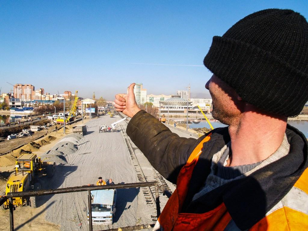 В том числе, власти намерены развивать микрорайон в окрестностях цирка, сообщил глава Челябинска