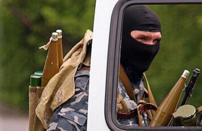 Как стало известно агентству «Урал-пресс-информ» из официальных сообщений, в ходе боя под Лисичан