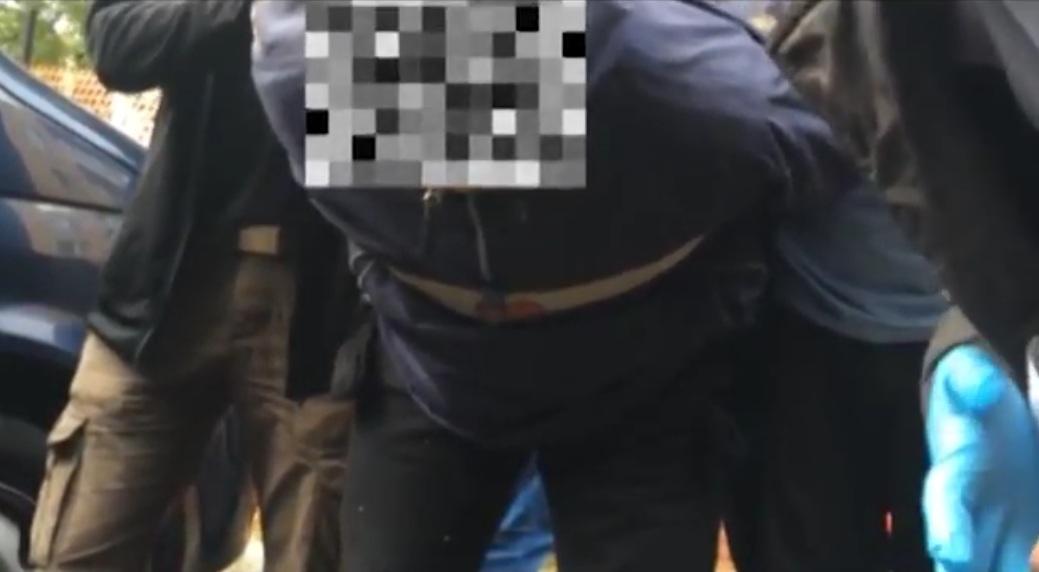 30-летний житель Южного Урала был задержан в сентябре 2015 года. Как сообщили аге