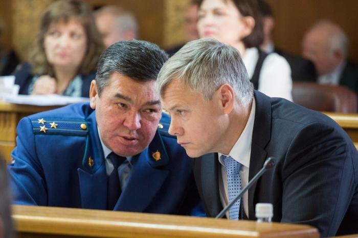 Депутаты Законодательного собрания Челябинской области откорректируют региональное законодательст