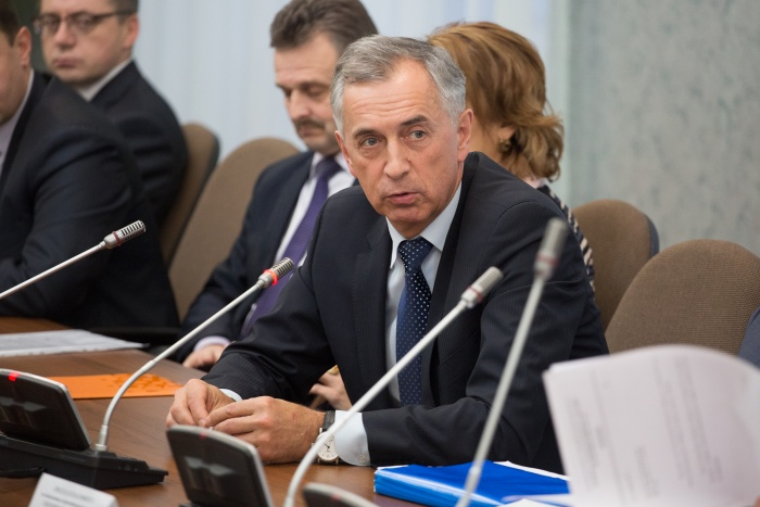 По данным ведомства, в 2016 году в Челябинской области введено в эксплуатацию 1312,156 тысяч квад