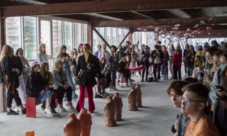 В минувшие субботу и воскресенье, 19 и 20 июня, в Челябинске прошелмолодежный фестиваль «Де