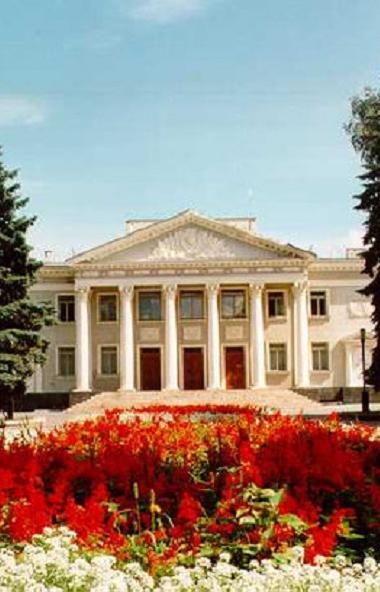 Завтра, 12 октября, на малой сцене Озёрского театра драмы и комедии «Наш дом» состоится пре