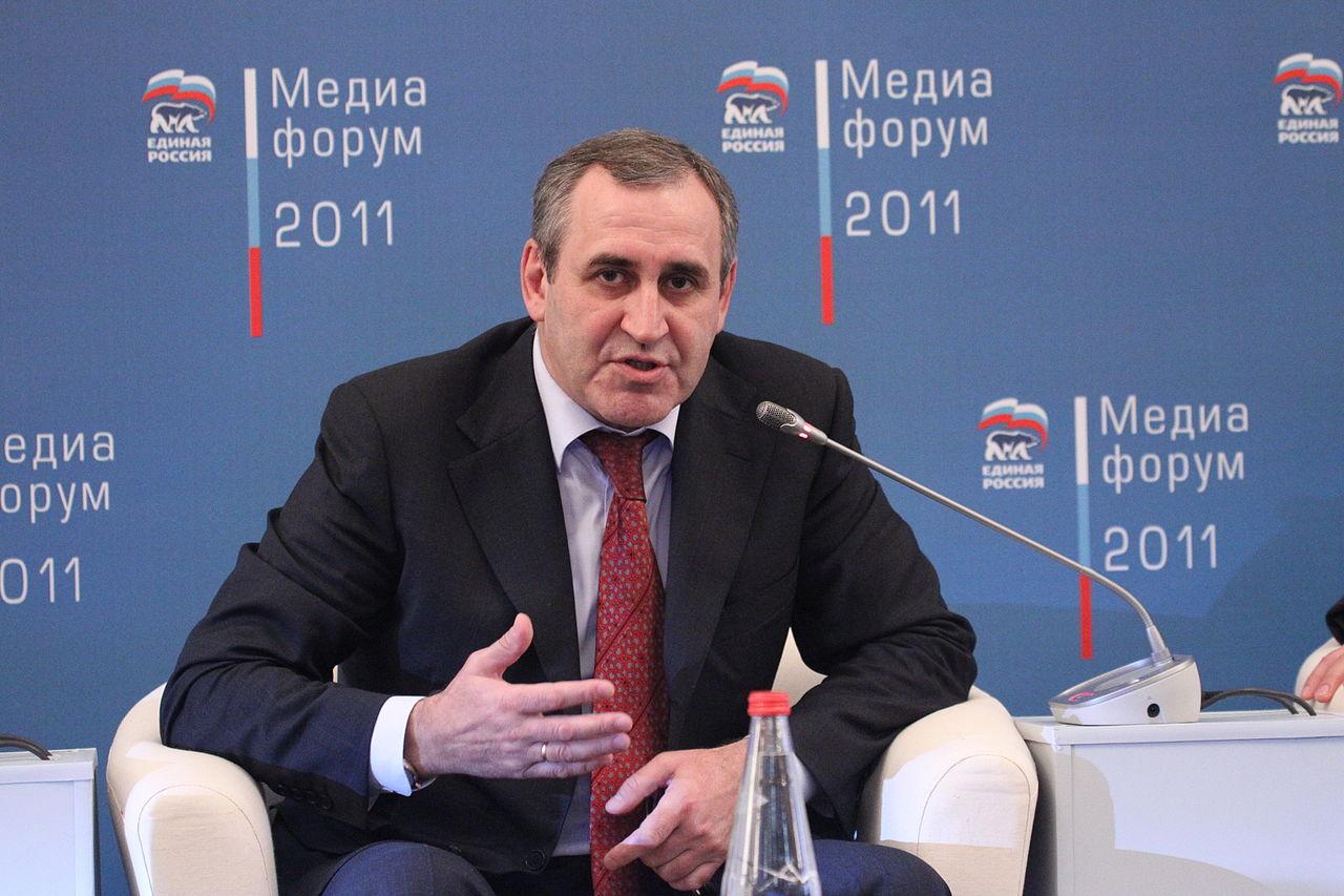 Кандидатуру Неверова предложил председатель партии, премьер-министр Дмитрий Медведев и одобрил пр