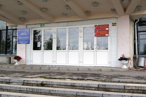 «Председатель комитета по ЖКХ, энергетике и транспорту администрации МГО Галина Войтюк не допущен