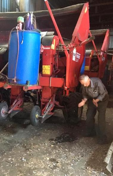 Аттестационная комиссия Челябинского филиала Россельхозцентра сертифицировала сельхозпредприятия