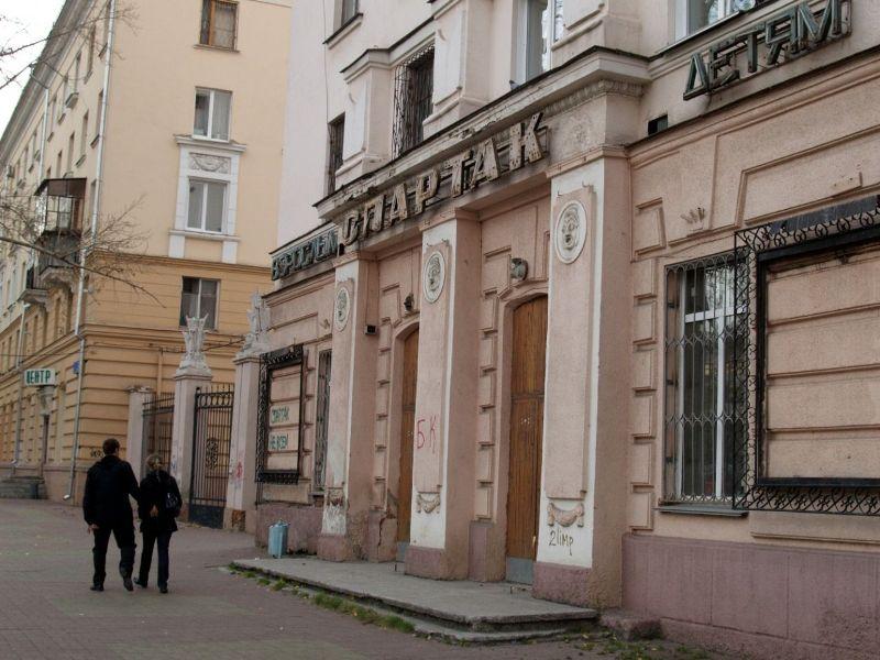 В Челябинске завтра, 20 февраля, в Новом художественном театре состоится премьера спектакля «Саня