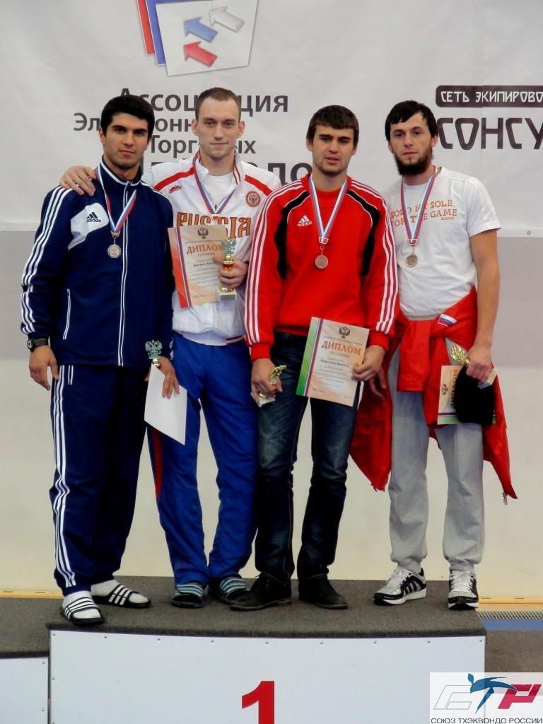 Как сообщает пресс-служба Челябинской областной федерации тхэквондо, соревнования проводились в М