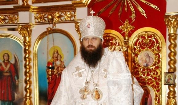 Как сообщили агентству «Урал-пресс-информ» в Челябинской епархии, владыка Никодим участвовал в об