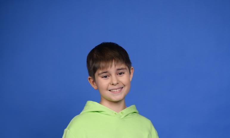 Юный пианист из Троицка (Челябинская область) Николай Бирюков уже в это воскресенье, 13-го декабр