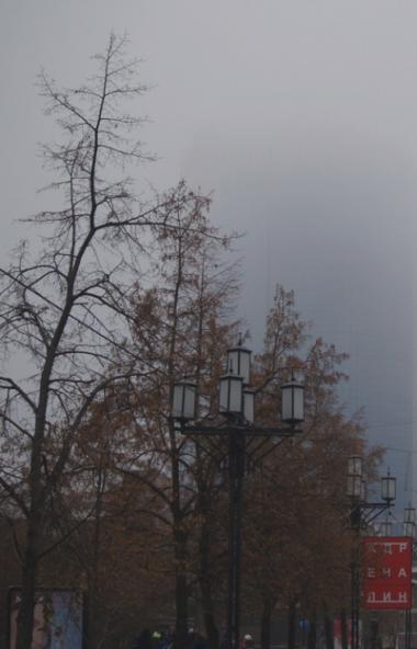 На территории четырех городов Челябинской области объявлены неблагоприятные метеорологические усл
