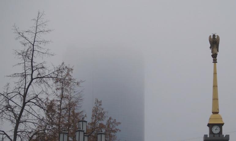 В Магнитогорске (Челябинская область) до 2024 года планируют сократить загрязняющие атмосферу выб