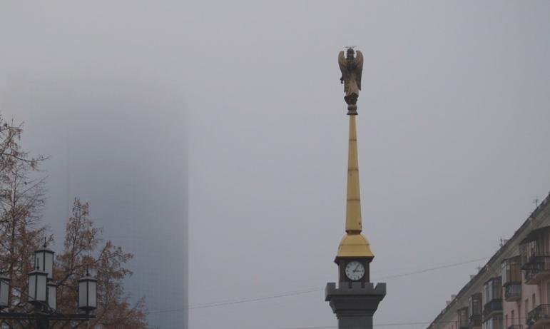 Атмосферный воздух в Челябинске в новогодние каникулы был достаточно чистым, заверяет минэкологии