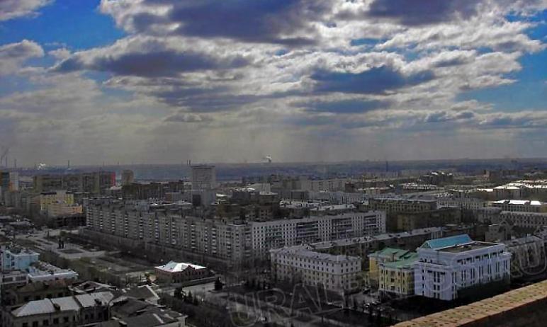 На территории Магнитогорска (Челябинская область) в ближайшие сутки установятся неблагоприятные м
