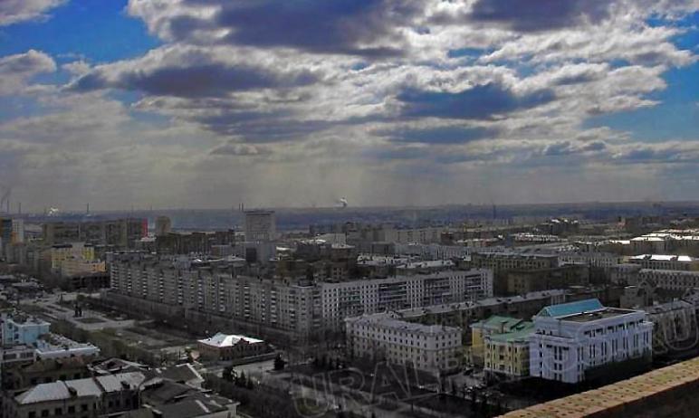 В предстоящие выходные на территории шести муниципальных образований Челябинской области установя