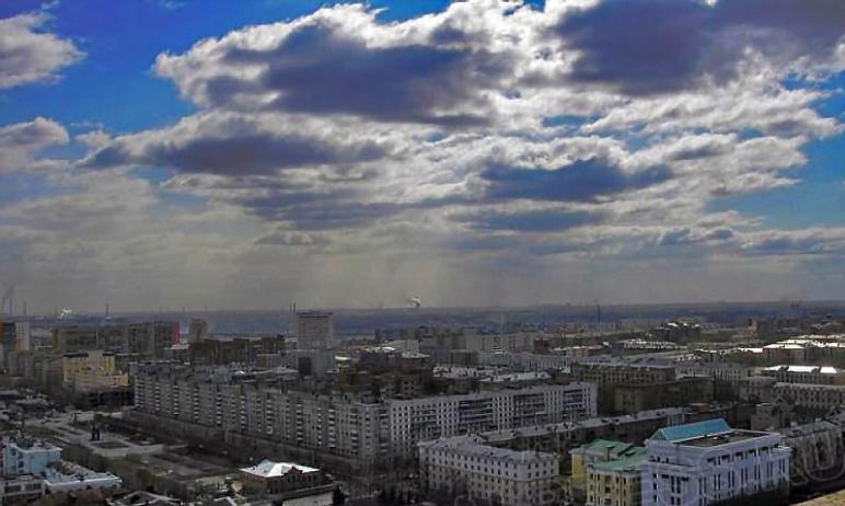 На территории пяти муниципальных образований Челябинской области установились неблагоприятные мет