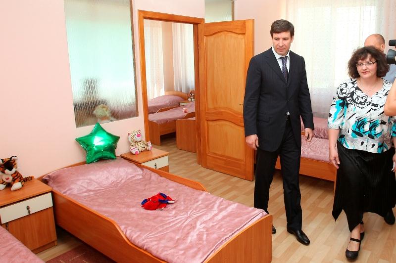 Уполномоченная по правам детей в Челябинской области Маргарита Павлова провела собственное рассле