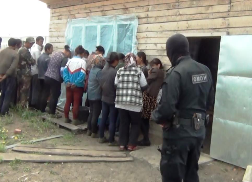 7 июля, в Челябинске проблемы труда нелегальных мигрантов обсудили представители нескольких ведом