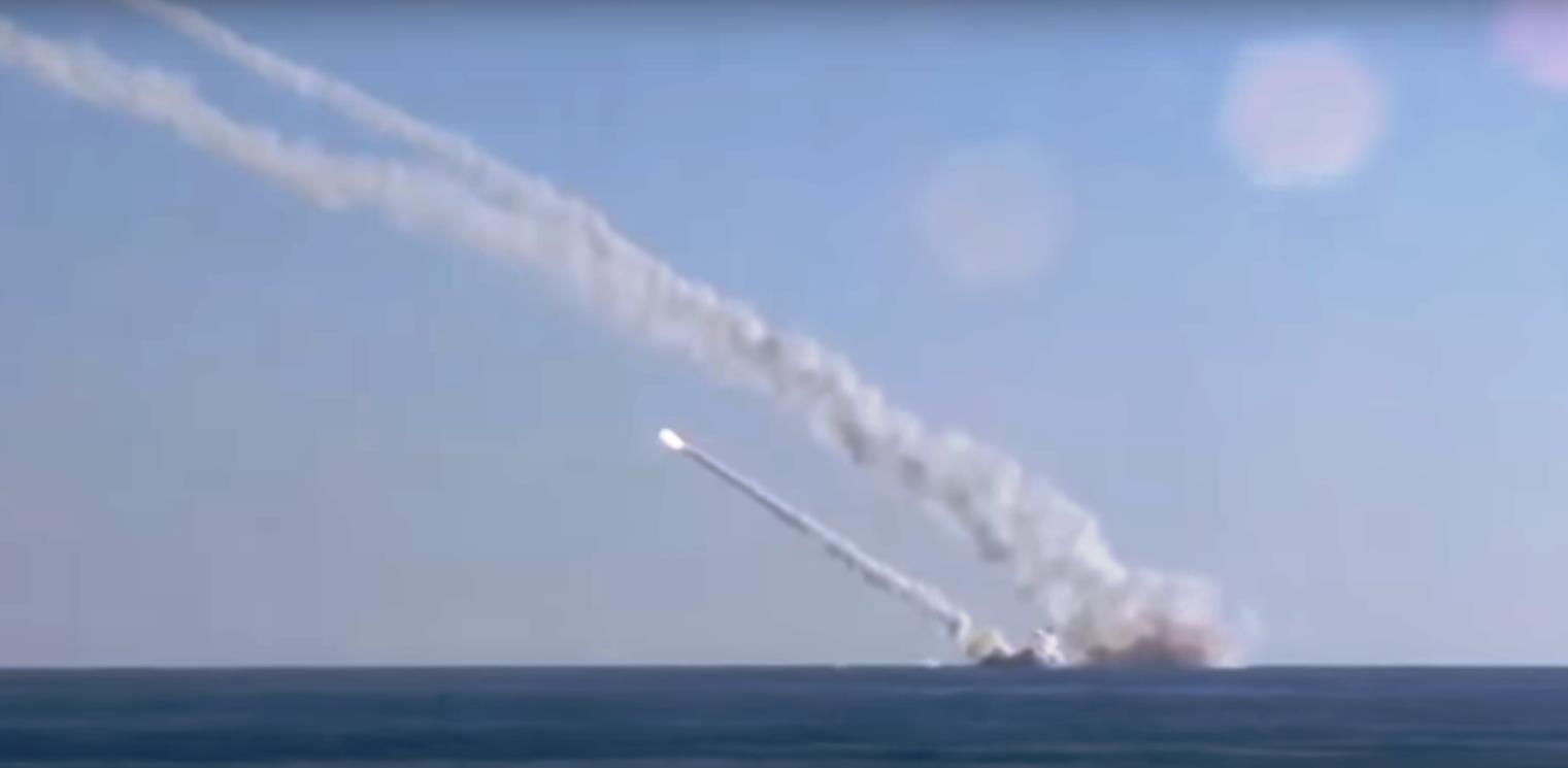 Как доложил президенту России, Верховному Главнокомандующему Владимиру Путину министр обороны Сер